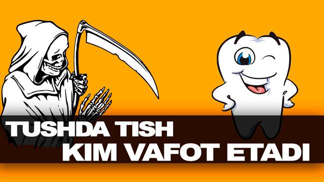 tushda-tish